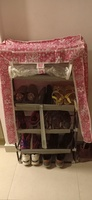 Used Shoe rack in Dubai, UAE