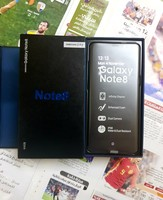Used SAMSUNG GALAXY NOTE 8 64GB 6GB NEW PHONE in Dubai, UAE