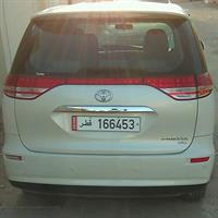 Used Previa  in Dubai, UAE