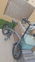 Used RALEIGH FOLDABLE BIKE in Dubai, UAE