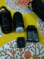 Used Nikon camera 500d in Dubai, UAE