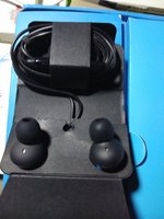 Used SAMSUNG AKG HIGH QUALITY HEADPHONES NEW in Dubai, UAE