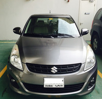 Used Suzuki DZire in Dubai, UAE