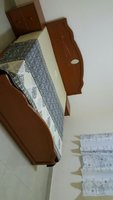 Used Ladies bed space fully furnished 600 AED in Dubai, UAE