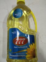 Used Pure sunflower oil 1.8 litre x 2 pcs in Dubai, UAE