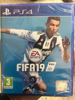 Used PS4 fifa 19 english in Dubai, UAE