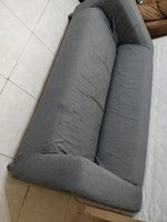 Used IKEA KLIPPAN SOFA in Dubai, UAE