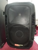 Used Tovaste Bluetooth speaker in Dubai, UAE