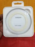 Used Samsung Fast wireless charger in Dubai, UAE