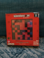 Used Kaleidoscope Puzzle in Dubai, UAE