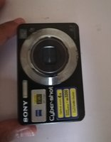 Used Sony camera not working in Dubai, UAE