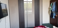 Used Wardrobe with sliding door in Dubai, UAE