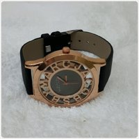 Black Marc Jacobs watch.. New