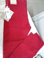 Used PANTS LACOSTE STRETCH FIT. 30/34 in Dubai, UAE