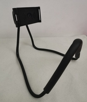 Used Black Lazy Neck Phone Holder in Dubai, UAE