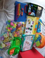 Used 11 toy for kids in Dubai, UAE