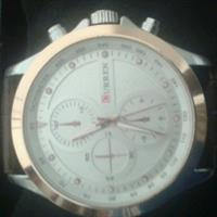 Used Curren Brand New Watch  in Dubai, UAE
