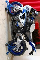 Used 2014 bmw 1000rr hp4 competition in Dubai, UAE