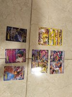 Used Pokemon cards copy ALL in Dubai, UAE