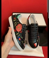 Used Gucci sneakers in Dubai, UAE