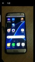 Used Galaxy s7edge in Dubai, UAE