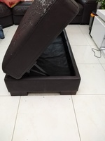 Used Storage ottoman only Dhs. 50 in Dubai, UAE