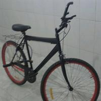 Used Classic Bicycle Modified in Dubai, UAE