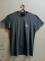Used organic beard co tshirt for men in Dubai, UAE