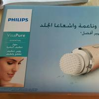 Philips Visa Pure Esential.(Face Cleaner)