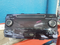 Used Toyota radio/phone connection /USB & AUX in Dubai, UAE