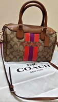 Used Authentic Coach Bag in Excellent Conditi in Dubai, UAE