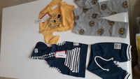 Jump suits, baby sets  tops and pants