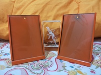 Used Picture Holder with free item in Dubai, UAE