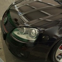Used VW Golf GTI 2009 in Dubai, UAE