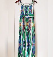 Used Maxi dress, size 8/34 in Dubai, UAE