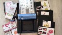 Used Sizzix Shape Cutting Big Shot Pro Used in Dubai, UAE