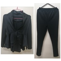 Used Women's Suit Jackets with pant in Dubai, UAE