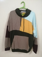 Used Multicolor Hoodie Sweatshirt in Dubai, UAE