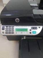 Used HP OfficeJet Printer in Dubai, UAE