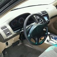 Used Honda Civic Car in Dubai, UAE