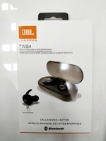 Used NEW Earphones With Case in Dubai, UAE