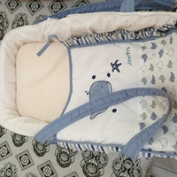 Used Baby carry cot in Dubai, UAE