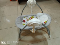 Used Baby swing Juniors. With music and swing in Dubai, UAE