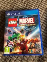 Used Lego Marvel Super Heroes - PS4 in Dubai, UAE
