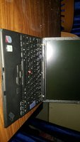 Used Thinkpad laptop in good condition 100 in Dubai, UAE