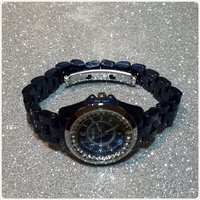 Watch nave blue
