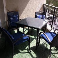 Used Garden Dining Set in Dubai, UAE