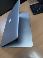 "Used MacbookPro 2015 Corei7 Retina 15"" in Dubai, UAE"