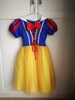 Used Snowwhite Party Costume in Dubai, UAE