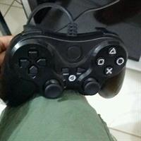 Used Logitech Gaming Controller For Pc And Ps3 Wired in Dubai, UAE